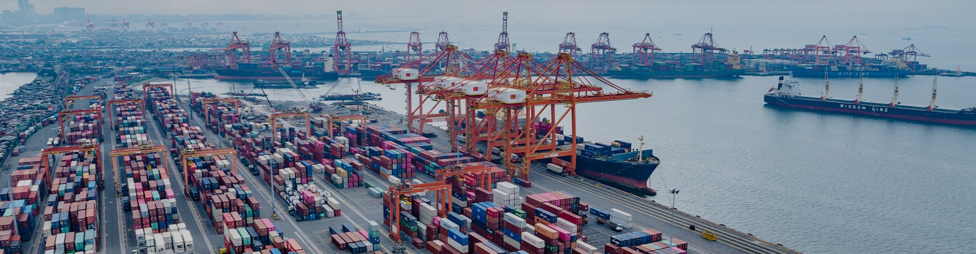 manila international container terminal